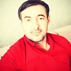 Фотография мужчины Mader, 35 лет из г. Баку