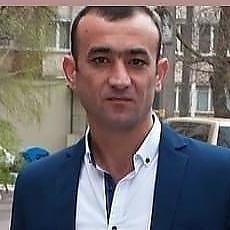Фотография мужчины Аа, 39 лет из г. Одесса