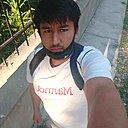 Фахриддин, 25 лет