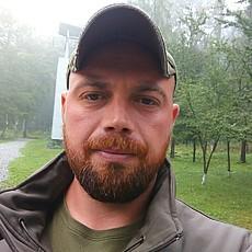 Фотография мужчины Влад, 34 года из г. Северодонецк