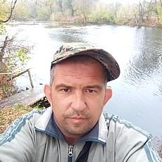 Фотография мужчины Андрей, 39 лет из г. Путивль