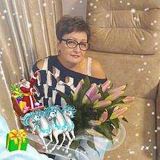 Фотография девушки Ирина, 53 года из г. Сургут