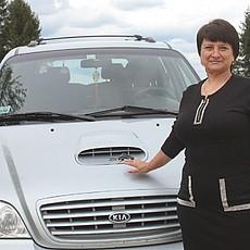 Фотография девушки Анна, 62 года из г. Молодечно