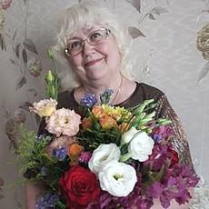 Фотография девушки Галина, 67 лет из г. Анапа