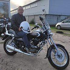 Фотография мужчины Дмитрий, 44 года из г. Кременчуг