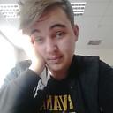 Святослав, 18 лет
