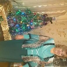 Фотография девушки Жанна, 63 года из г. Петриков
