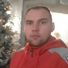 Фотография мужчины Вячеслав, 29 лет из г. Иркутск