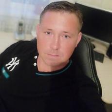 Фотография мужчины Алексей, 32 года из г. Сморгонь