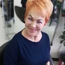 Любаша, 56 лет