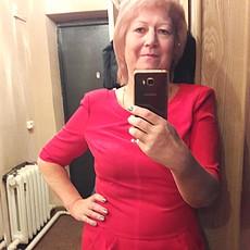Фотография девушки Елена, 59 лет из г. Бердск