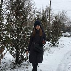 Фотография девушки Лиза, 21 год из г. Ахтырка