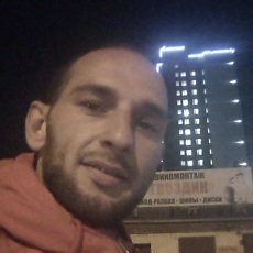 Фотография мужчины Валерий, 29 лет из г. Новосибирск