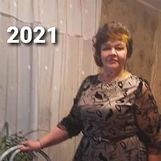 Фотография девушки Галина, 60 лет из г. Мариинск