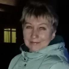 Фотография девушки Елена, 61 год из г. Узда