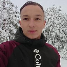 Фотография мужчины Алексей, 23 года из г. Светлогорск