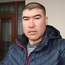 Utkirjon, 34 года