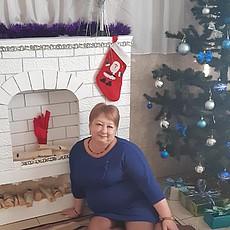 Фотография девушки Елена, 53 года из г. Анжеро-Судженск
