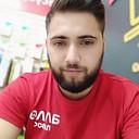 Самир, 24 года