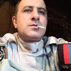 Фотография мужчины Армен, 36 лет из г. Ереван