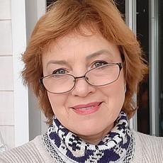 Фотография девушки Елена, 60 лет из г. Минск