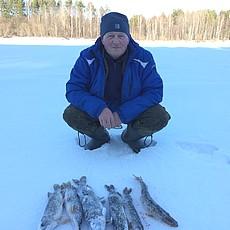 Фотография мужчины Леонид, 54 года из г. Слободской