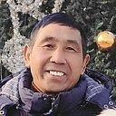 Такен, 52 года