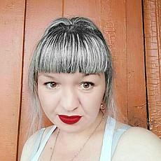 Фотография девушки Елена, 37 лет из г. Черногорск