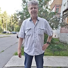 Фотография мужчины Олег, 63 года из г. Санкт-Петербург