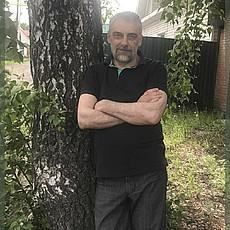 Фотография мужчины Сергей, 58 лет из г. Новосибирск
