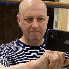 Фотография мужчины Сергей, 54 года из г. Муром