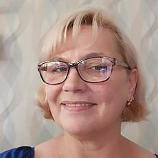 Фотография девушки Елена, 52 года из г. Чунский