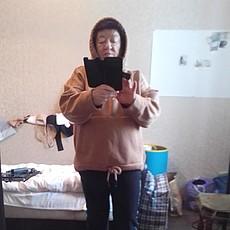Фотография девушки Наташа, 67 лет из г. Боровск