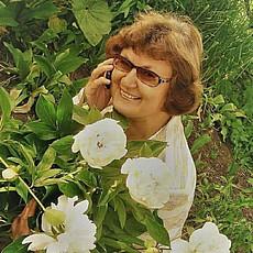 Фотография девушки Гостья, 51 год из г. Гадяч