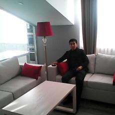 Фотография мужчины Azizchik, 31 год из г. Ташкент