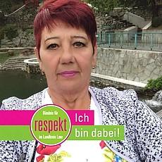 Фотография девушки Лена, 58 лет из г. Казатин