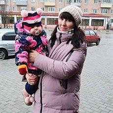Фотография девушки Люда, 47 лет из г. Клинцы