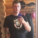 Константин, 33 из г. Усть-Илимск.