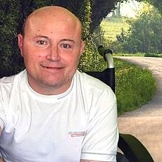 Фотография мужчины Сергей, 44 года из г. Орск