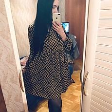 Фотография девушки Ульяна, 25 лет из г. Ижевск