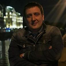 Фотография мужчины Андрей, 40 лет из г. Москва