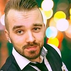Фотография мужчины Данила, 34 года из г. Могилев