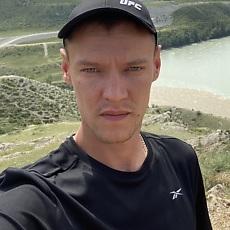Фотография мужчины Антон, 32 года из г. Белово
