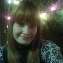 Настёна, 25 лет
