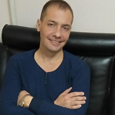 Фотография мужчины Андрей, 40 лет из г. Донецк