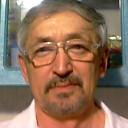 Серик, 60 лет