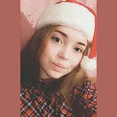 Фотография девушки Лена, 18 лет из г. Александрия