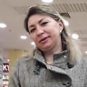 Оля, 44 года