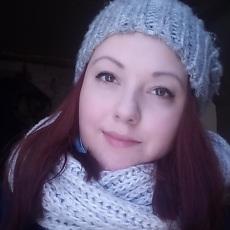 Фотография девушки Катя, 26 лет из г. Золотоноша