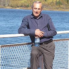Фотография мужчины Владимир, 68 лет из г. Тулун